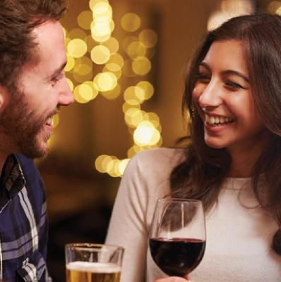 Speed dating silent dating