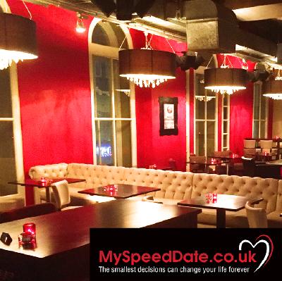 Louisville speed dating
