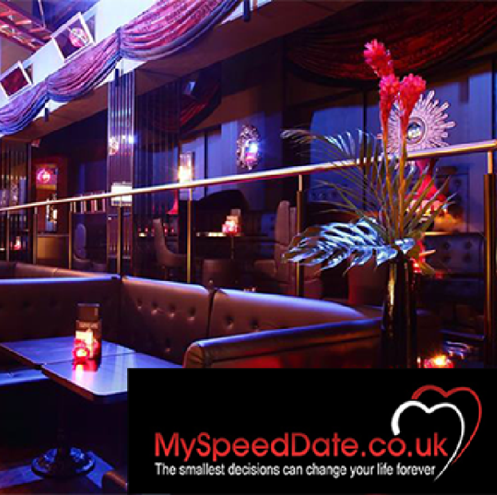 Elite Speed Dating At Manchesters Circle Club