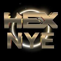HEX NYE - DJ Aphrodite / Subzero B2B Murkz W/ Trilla + More