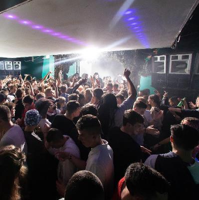 Freshers DNB Warehouse Rave - Rene LaVice / MrTraumatik + More