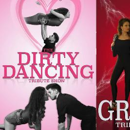 Dirty Dancing and Grease tribute
