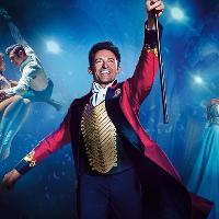 Outdoor Cinema By The Sea - The Greatest Showman