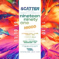 Scatter Presents; 1991 & Higgo