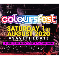 Coloursfest 2020