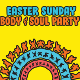 Body & Soul Easter Sunday Party Event Title Pic