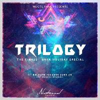 Nocturnal Birmingham - The Trilogy Finale