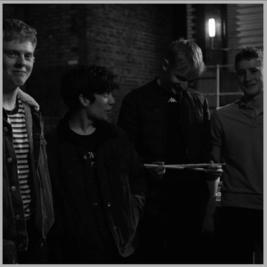 The Portland + Prima Volta + Live Wire