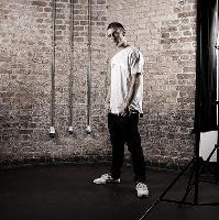 DJ Hazard at the Nest