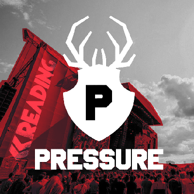 Pressure  Reading Festival Giveaway  Tickets | Thekla