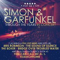 Simon & Garfunkel: Through The Years