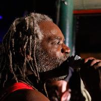 New Years Eve Roots Rock Reggae with Trevor Roots
