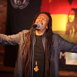 Bob Marley Tribute Night -  Staffordshire