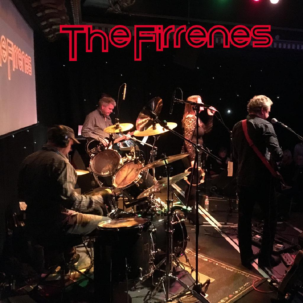 The Firrenes - album launch
