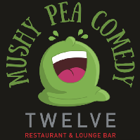 Mushy Pea Comedy Night