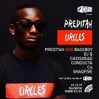 02:31 pres CIRCLES w/ PREDITAH b2b BASSBOY , DJ Q , CASISDEAD