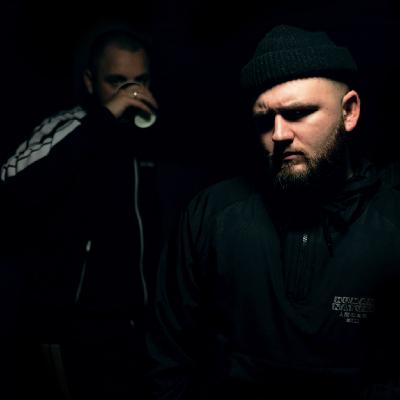 Darkzy & Window UK Tour - Newcastle