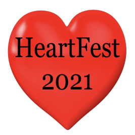 The A.I.R Events presents HeartFest 2021