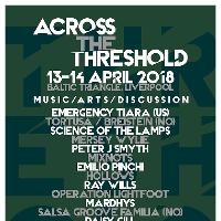 Across the Threshold 2018