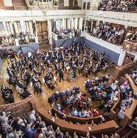 Maundy Thursday with the Oxford Philharmonic