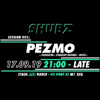 Shubz sessions 001