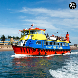The South West Soul Boat