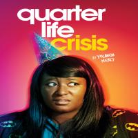 Quarter Life Crisis- Strike a light Festival