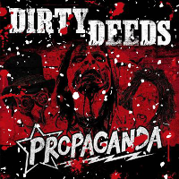 Christmas Dirty Deeds & Propaganda