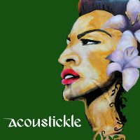 Acoustickle's Botanical 9th Birthday