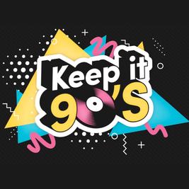 Keep it 90s