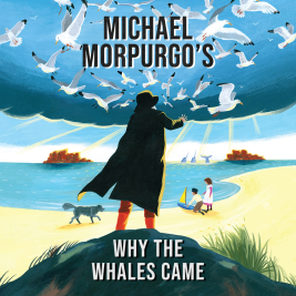 British Youth Music Theatre: Why the Whales Came