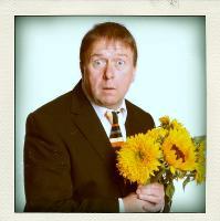 Hilarity Bites presents... Steve Gribbin & Lost Voice Guy