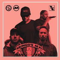 Shy FX & Stamina MC/ Mungos Hi Fi / UK Apache/ D Double/ Benny L