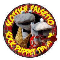 Scottish Falsetto Sock Puppet Theatre: The New Show For 2018