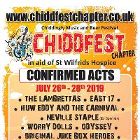 Chiddfest Chapter 6