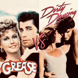 Grease v Dirty Dancing Themed Bottomless Brunch