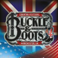 Buckle & Boots Country Festival 2019