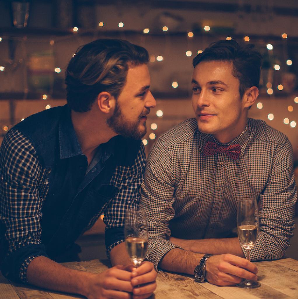 gay speed dating v newcastlutelevize x dating