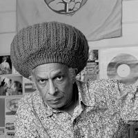 Don Letts in The Forest