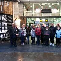 Jack the Ripper Mystery Walks