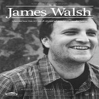 James Walsh Starsailor Solo Acoustic Live