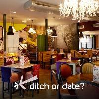 Speed dating mocha lounge