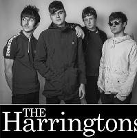 The Harringtons and special guests