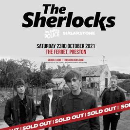 The Sherlocks | Preston | The Ferret