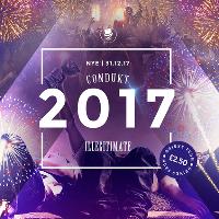 CONDUKT - NYE SPECIAL   Sunday 31st Dec @ Illegitimate