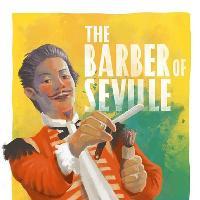 Barber of Seville, Swansea City Opera