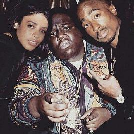 California Love (90s/00s Hip Hop and R&B)