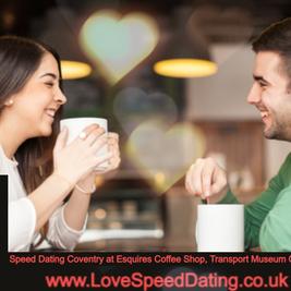 Speed Dating Singles Night 30s & 40's