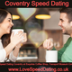 Speed Dating Singles Night 30s & 40's  Event Title Pic