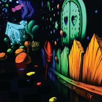 The Psychedelic Funhouse
